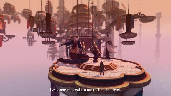 Karmaflow The Rock Opera Videogame Act I Karmaflow The Rock Opera Videogame Act I-CODEX