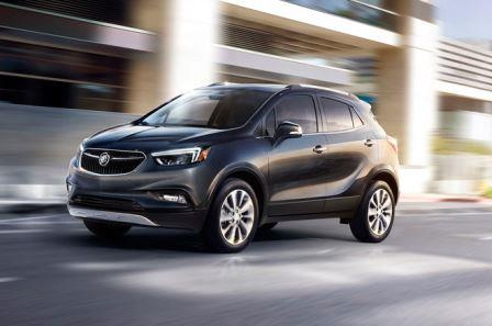 2017 Buick Encore Owners Manual Pdf