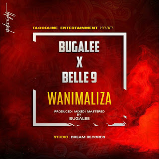 DOWNLOAD: Bugalee Ft. Belle 9 (Mp3). ||AUDIO