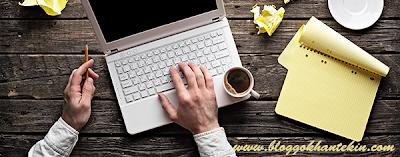 Blog Yazmaya Başlama Hikayem