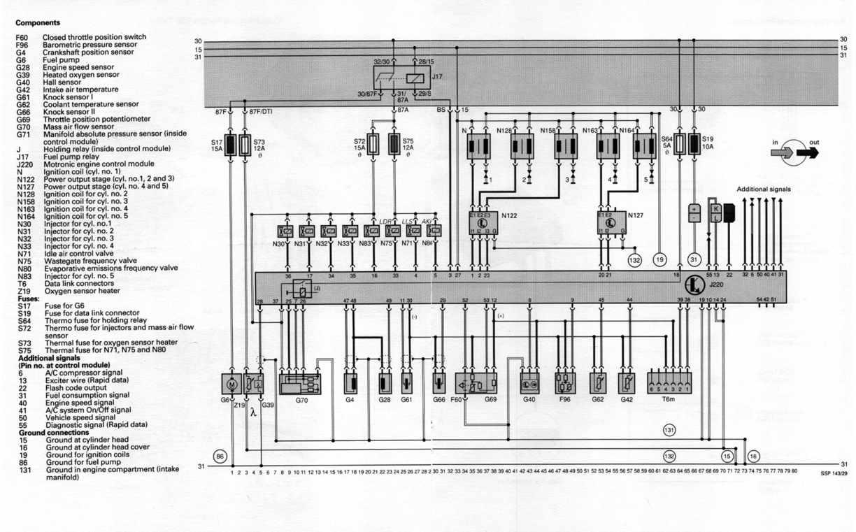 audi s4 20 valve cylinder 1992 wiring diagram [ 1224 x 761 Pixel ]