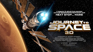 Journey to Space | Watch online HD Documentary