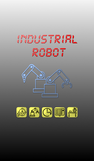 Industrial Robot Part1