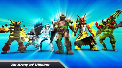Download Power Rangers Dino Charge