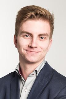 Iiro Ruolahti UnelmanaOikis