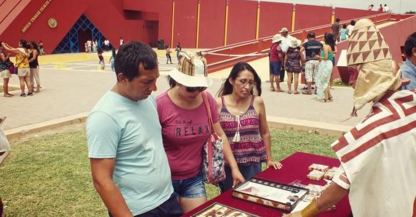 Museos de Lambayeque ofrecerán mañana domingo cultura y diversión gratis