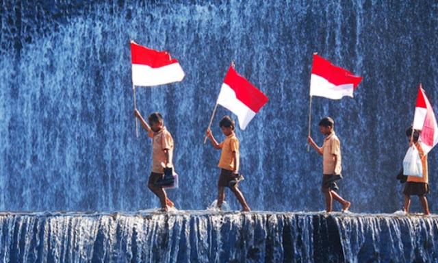 Nasionalisme, Era Soeharto dan Jokowi