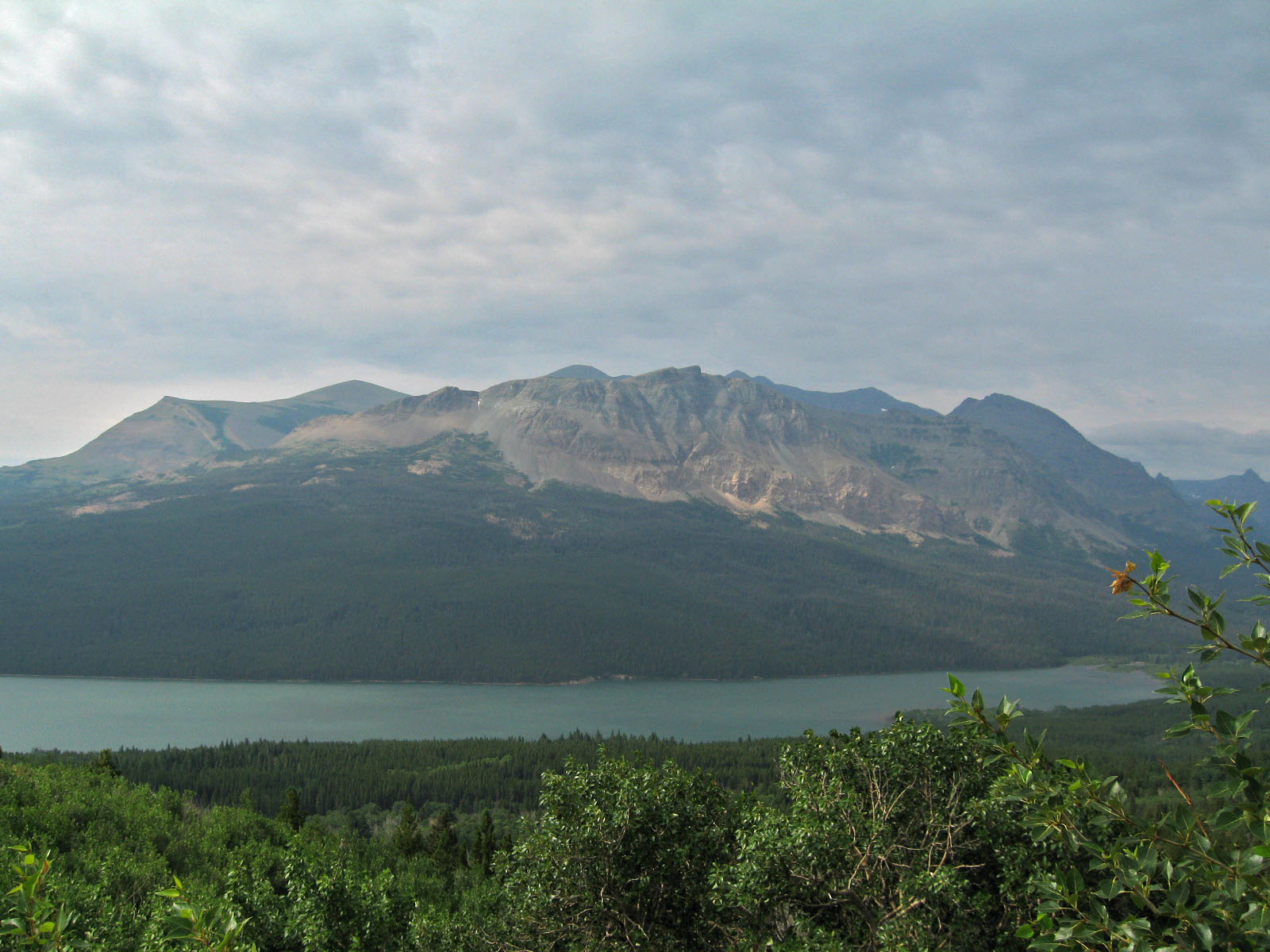Ram Van Reservation >> La Lair On Wheels: Montana's Rocky Mountains