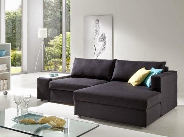 Каковы преимущества угловых диванов