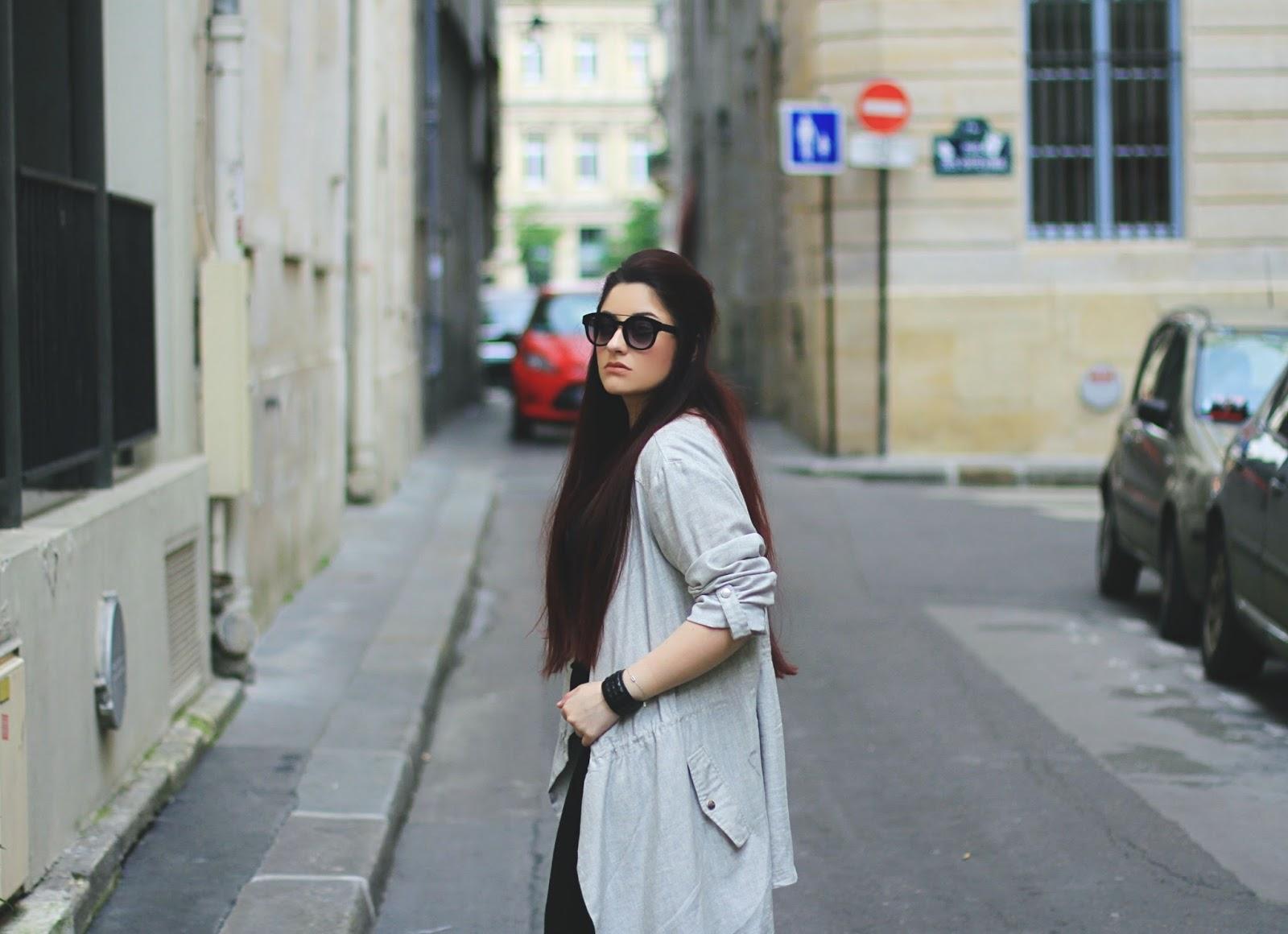 veste new look