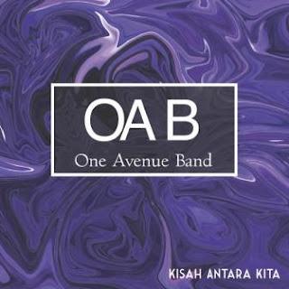 Lirik Lagu Kisah Antara Kita - One Avenue Band dari album single, download album dan video mp3 terbaru 2018 gratis