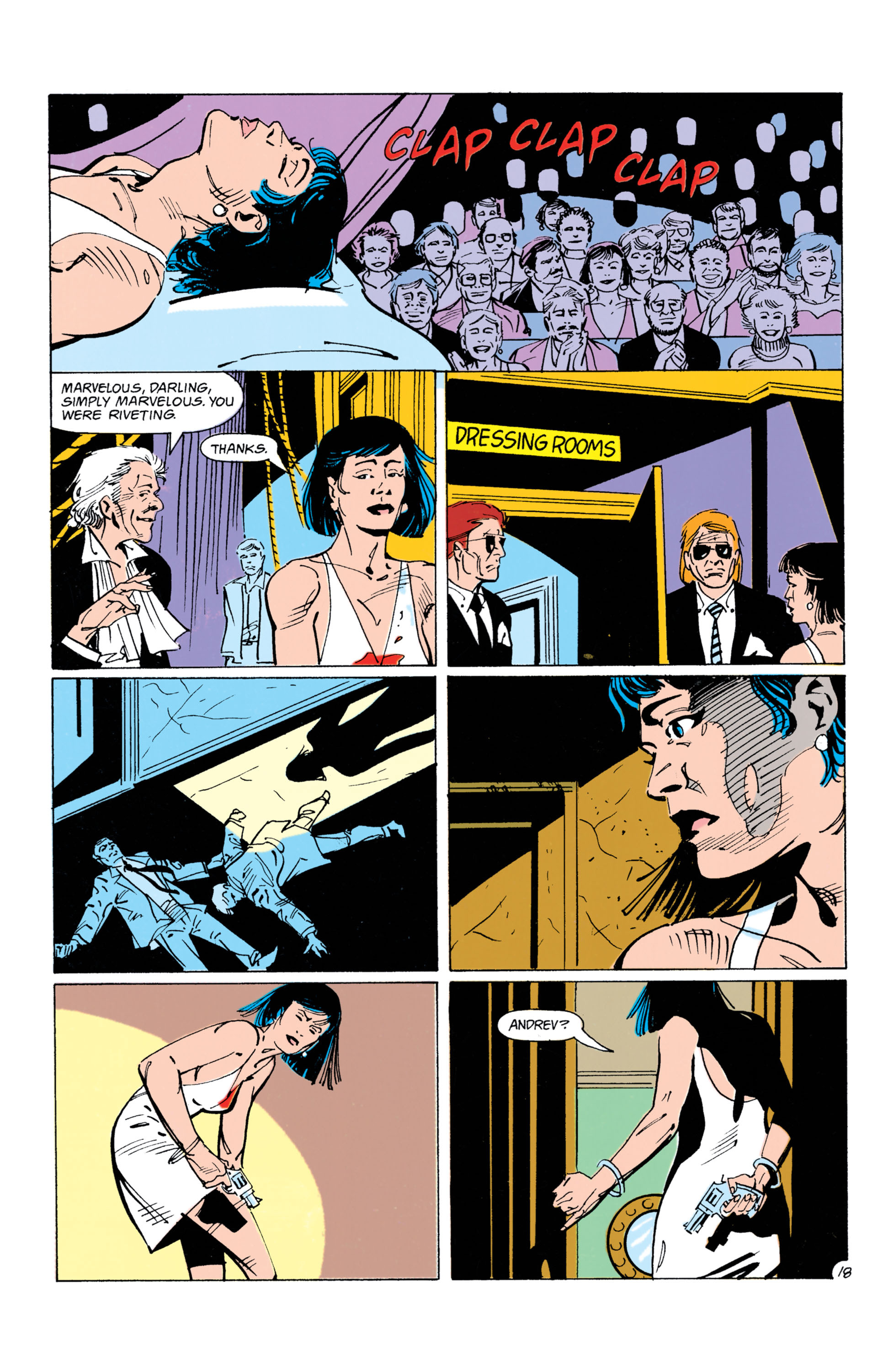 Detective Comics (1937) 634 Page 18