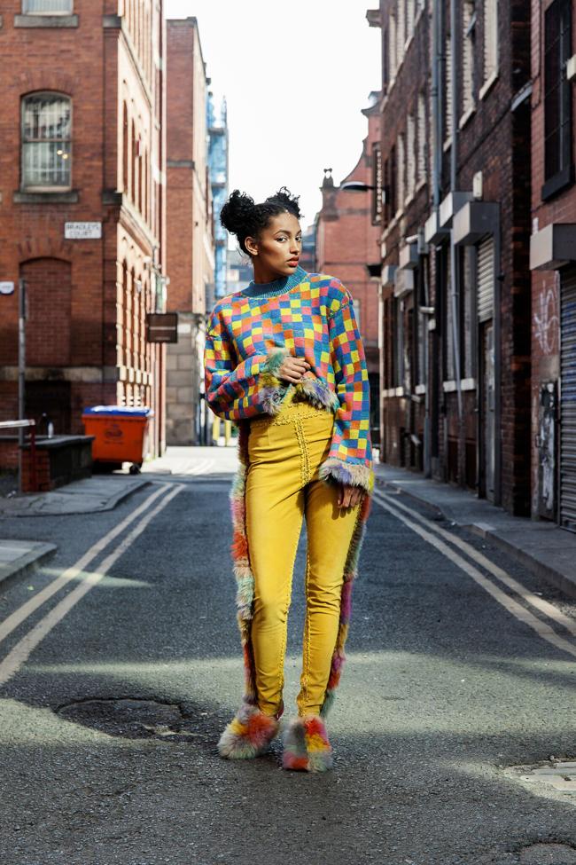 Heidi Mortimer Hicks, young fashion, sustainable fashion