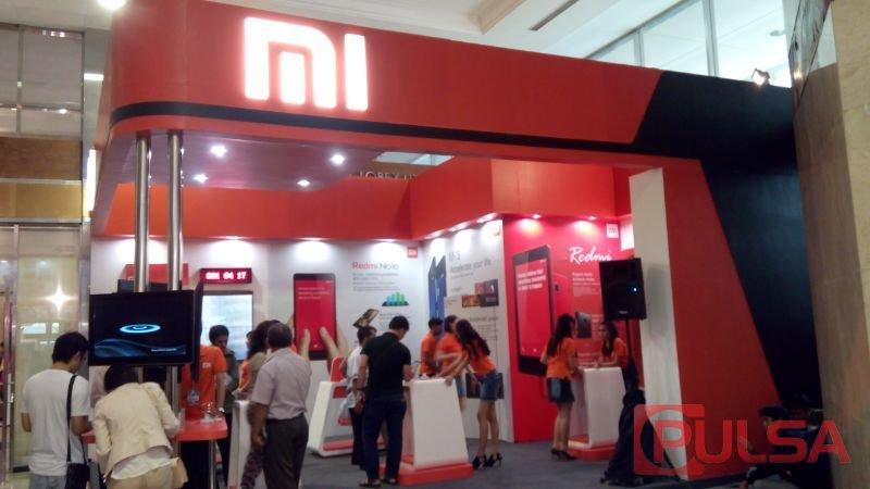 Incar Pasar Indonesia, Xiaomi Pamer Produk Baru di ICS 2014