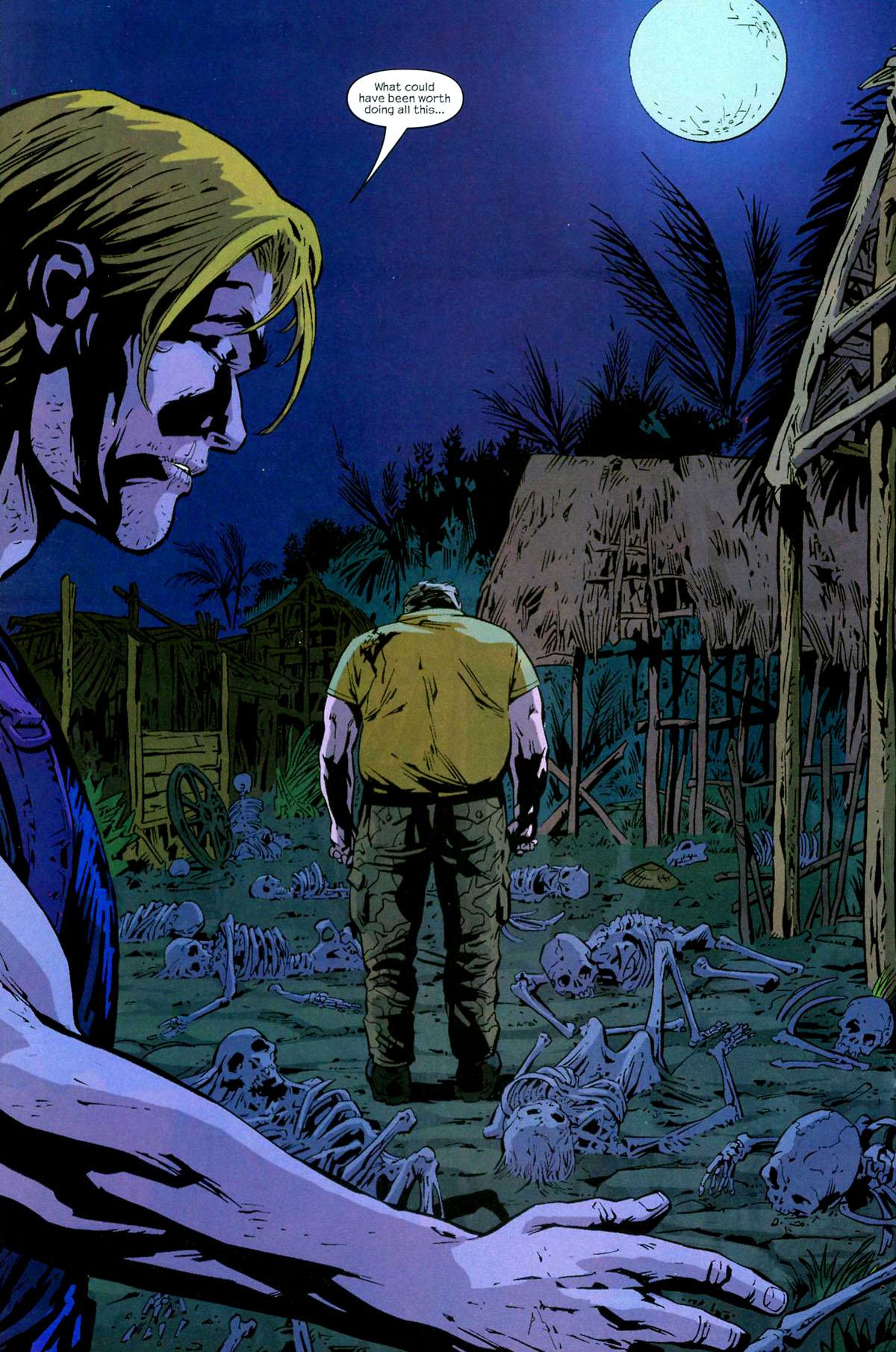 Hawkeye (2003) Issue #5 #5 - English 15