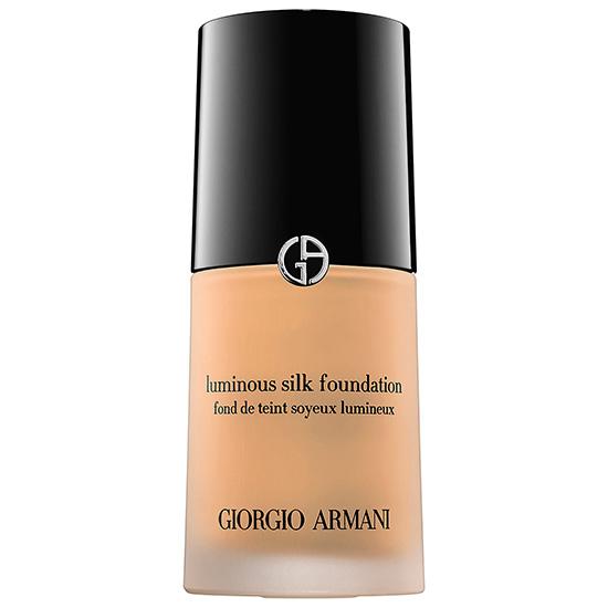 Giorgio Armani Luminous Silk Foundation, Giorgio Armani, Luminous Silk Foundation, Luminous Silk, makeup, foundation