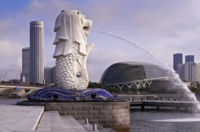5 Most Interesting Places In Singapore