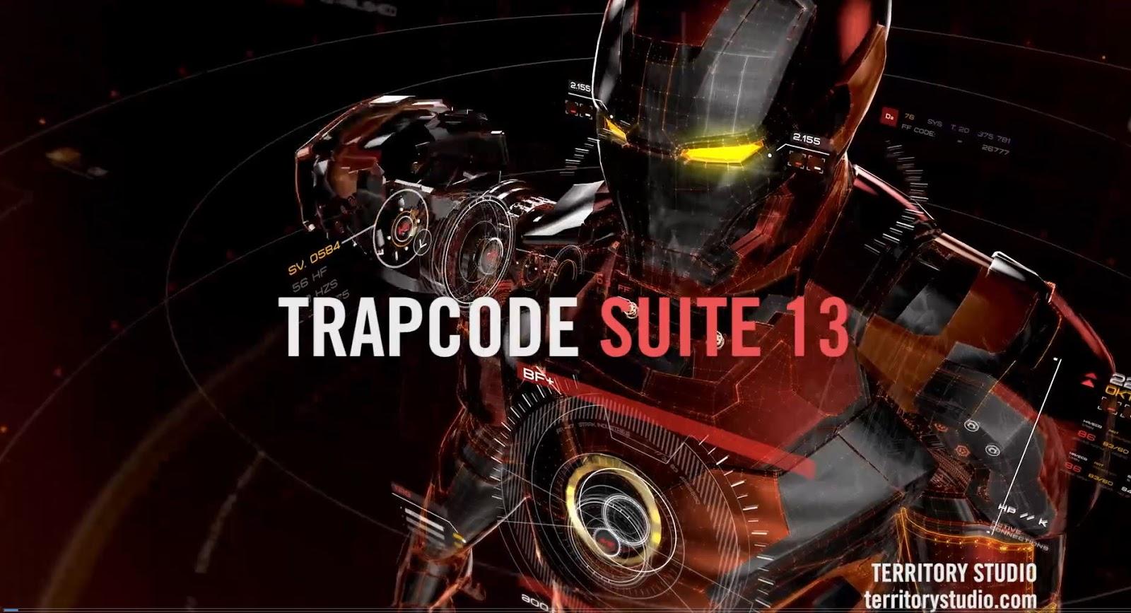 Trapcode particular торрент