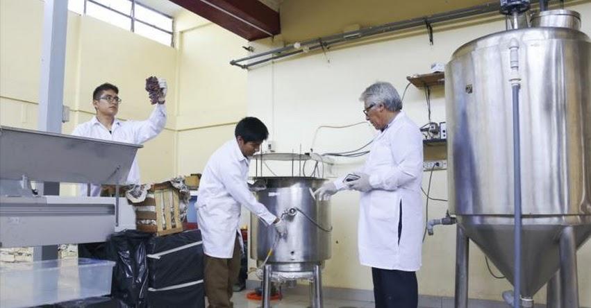 UNI: Investigadores de la Universidad de Ingeniería buscan optimizar producción del pisco aprovechando residuos de uva