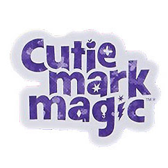 MLP Cutie Mark Magic Brushable Figures