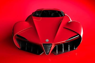 mobil masa depan bisa terbang