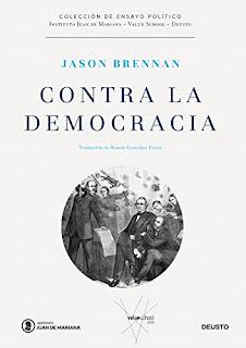 Contra la democracia- Jason Brennan