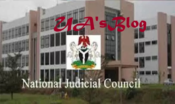 JUST IN: NJC recommends sack of two judges, issues stern warning to two others