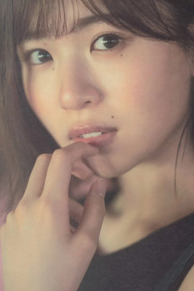 Konoka Matsuda 松田好花, B.L.T Graph 2019年08月号 Vol.46