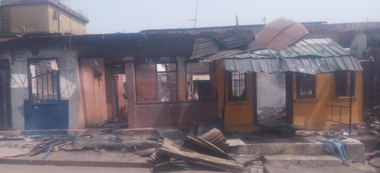 man loses N200million housefire abakaliki