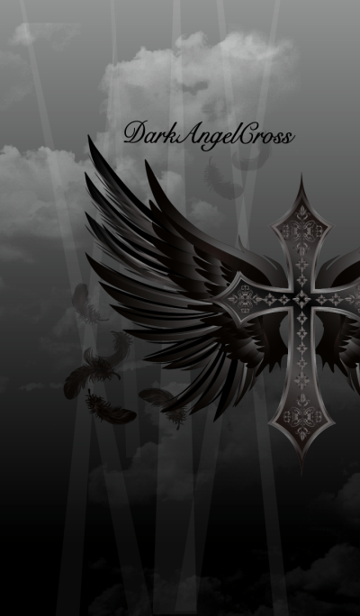 Dark Angel Cross