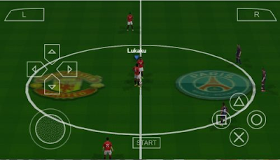 Download Game PES 2018 Patch Jogress V3 Savedata+Texture