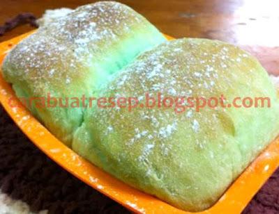 Foto Resep Roti Kadet Sederhana Spesial Lembut dan Empuk Asli Enak