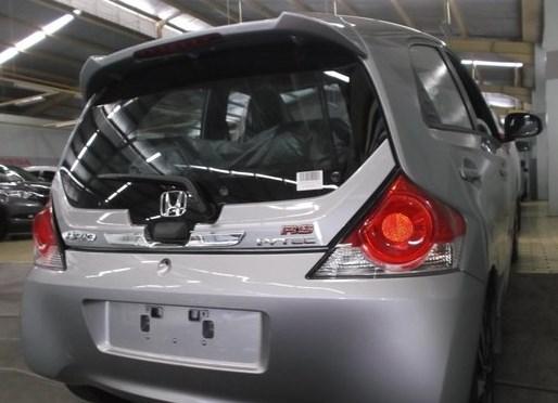 Dijual Cepat Mobil HONDA BRIO RS 2016 wilayah Bandung ...