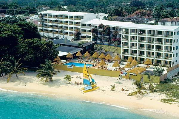 Coconut Beach Hotel Barbados 2018