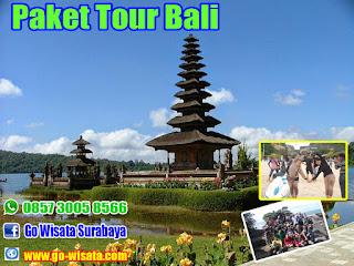 Paket Tour Bali Murah Terbaru