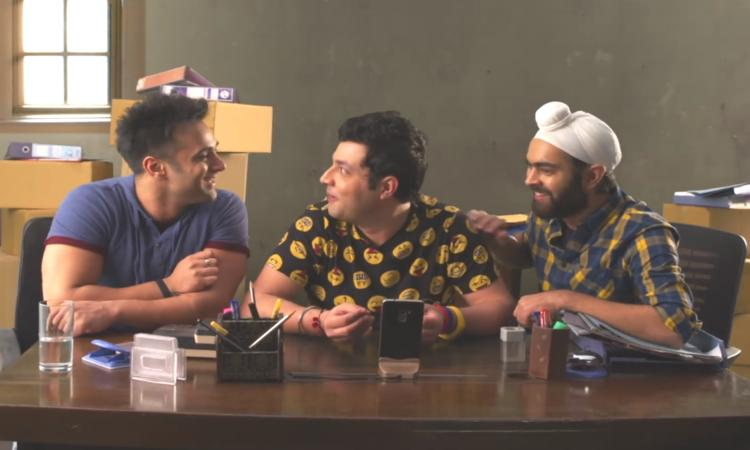 Fukrey Returns Box Office Look