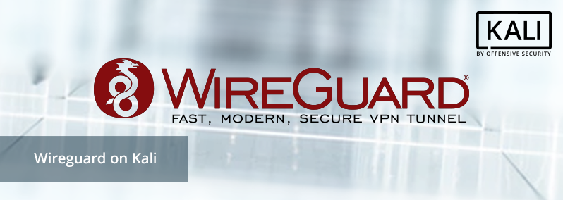 Kali Linux 2018 4 Released, Added New tool (Wireguard) - The Ubuntu