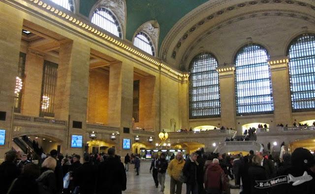 Central Station, Nova Iorque