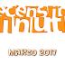 Recensioni Minute - Marzo 2017 + Conferenza