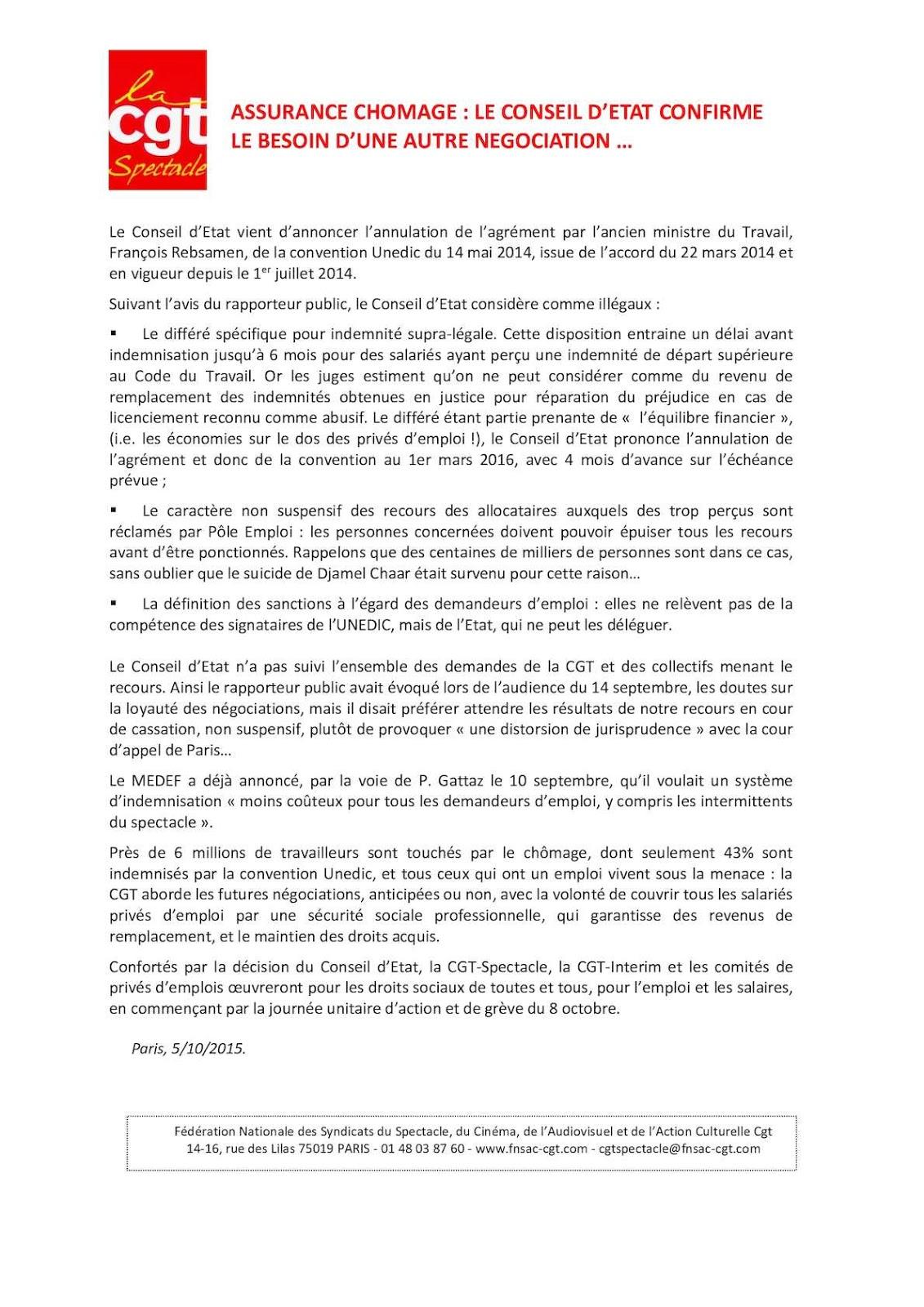 Chen Gai France Trop Percu Pole Emploi
