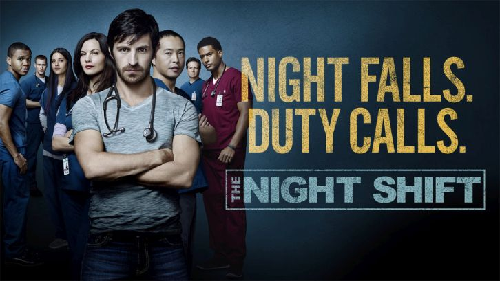 POLL : What did you think of The Night Shift - The Way Back?