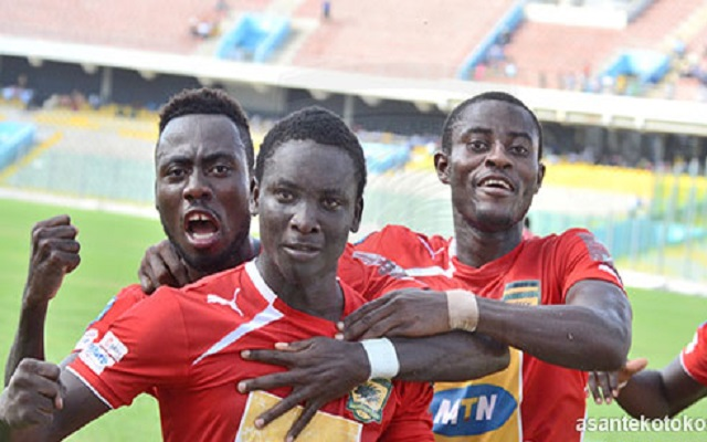Soulama howler gives Kotoko victory in Super Clash