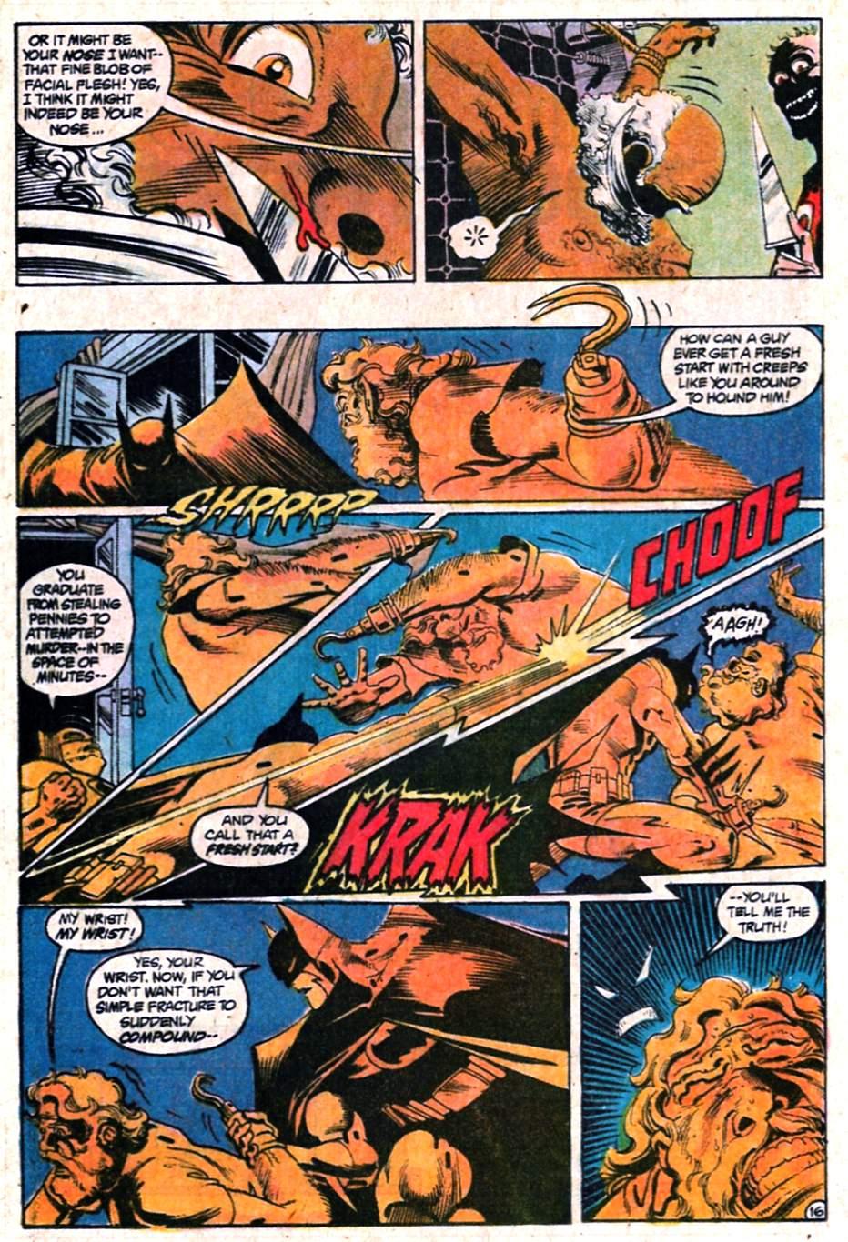 Detective Comics (1937) 592 Page 16