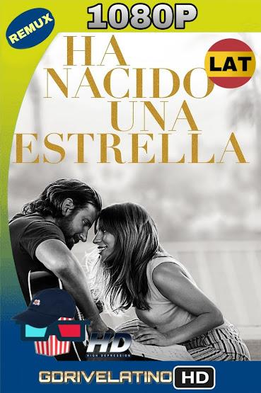 Nace Una Estrella (2018) BDRemux 1080p Latino-Ingles mkv