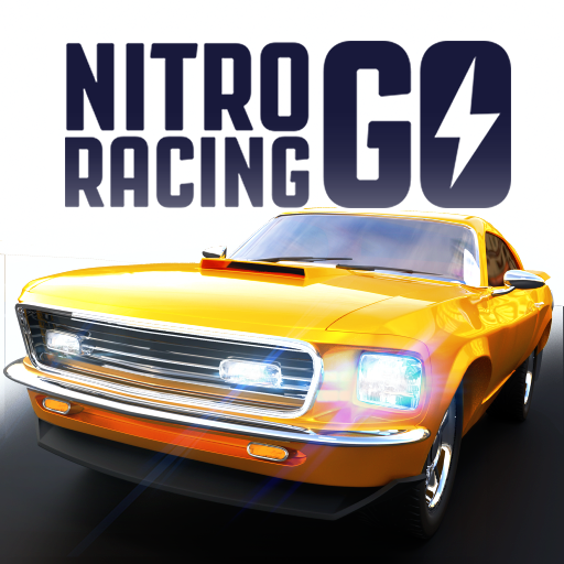 nitro racing go - Nitro Racing GO v1.13 MOD APK - Money Cheat