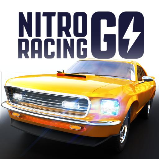 nitro racing go - Nitro Racing GO v1.13 MOD APK - Money Cheat