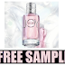 Free Dior Joy Women's Fragrance Sample
