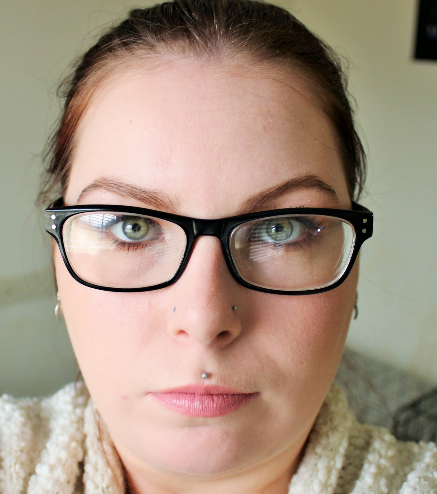 how to know what glasses suit your face