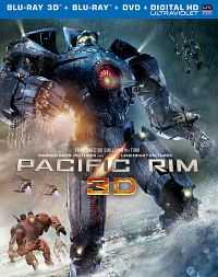 Pacific Rim (2013) 3D Movie Download Hindi - English 720p BluRay 1.5GB