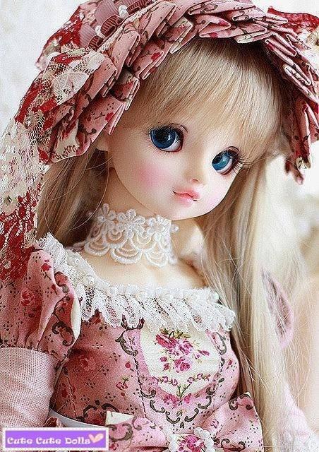 Fashion Beautiful Wallpapers Cute Dolls Cutest Dolls Super Dolls